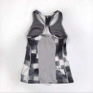 Nike Tops - Nike Dri-Fit running workout tank top w/ shelf bra